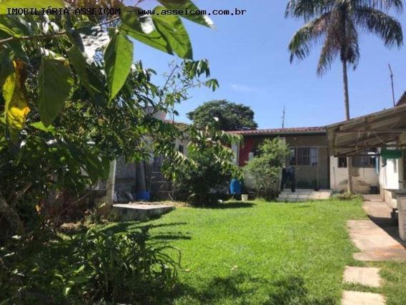 Casa Para Venda Em Guararema, Chácaras Guanabara - Ch442_1-1114675