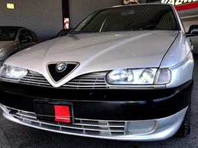 Alfa Romeo 146 2.0 Td 1998 Permuto !!!!