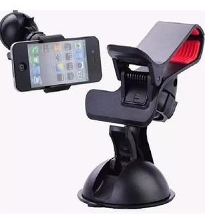 Suporte Telefone Celular Veicular iPhone Universal 360° Top