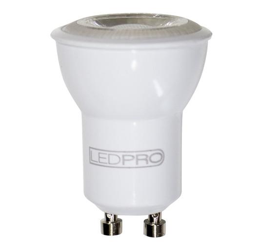 9 Lâmpada Led Mini Dicroica Bella Lp173c Dimerizável4w St825