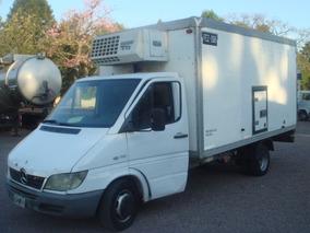 Mercedes-benz Sprinter 2.5 413 Furgon 4025 `05 $ 11111