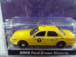Ford Crown Victoria Taxi 2008