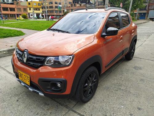 Renault Kwid 2020 1.0 12v