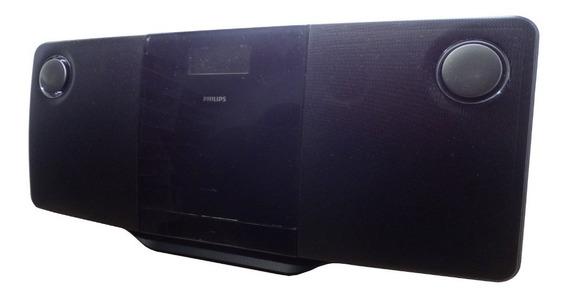 Micro System Philips Hi-fi Dcm276/78 Original