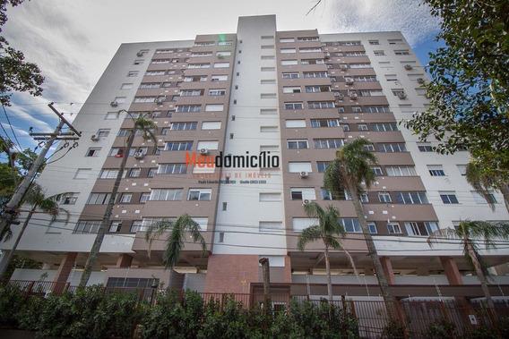 Apartamento A Venda No Bairro Teresópolis Em Porto Alegre - - 16080 Md-1