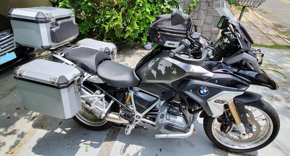 Bmw R 1200gs Premium
