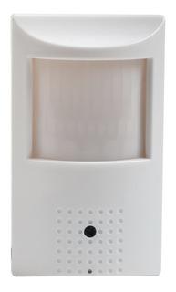 Cámara Oculta Sensor De Movimiento Turbohd 1080p H8turbom