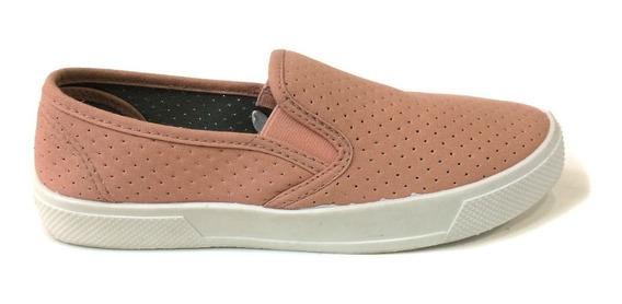 Zapatos Actitud Para Damas Originales - Ac160502 Pink