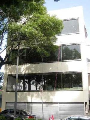Edificio Uso De Suelo Comercial En Insurgentes Sur