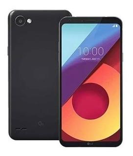 Smartphone Lg Q6 32gb Câmera 13mp Semi Novo