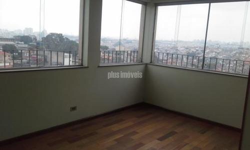 Imagem 1 de 15 de Vila Santa Catarina Cobertura Duplex - Mi124413
