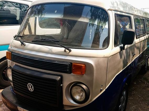 Volkswagen Combi 1.6 Vagoneta Mt 1994