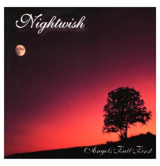 Nightwish Angels Fall First Cd