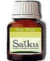 Aceite Esencial De Tea Tree Puro Acne 15m En Belgrano