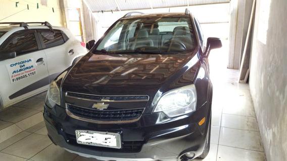 Chevrolet Captica