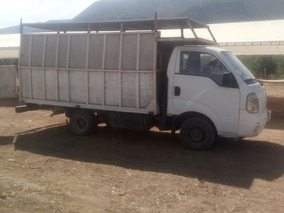Kia Kia Frontier 2.5 Camioneta Cabina Sim