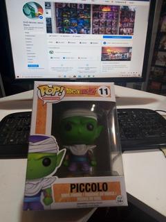 Funko Pop Piccolo Dragon Ball