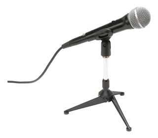 Stand On Stage Para Micrófono De Mesa (51337) Ds7425