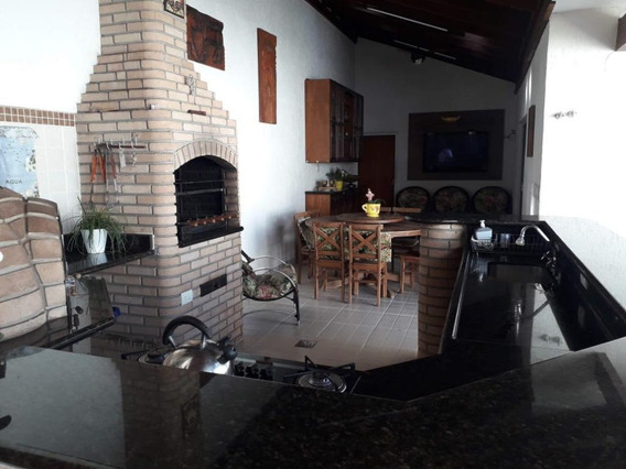 Casa Em Vila Carvalho, Araçatuba/sp De 237m² 3 Quartos À Venda Por R$ 570.000,00 - Ca288088