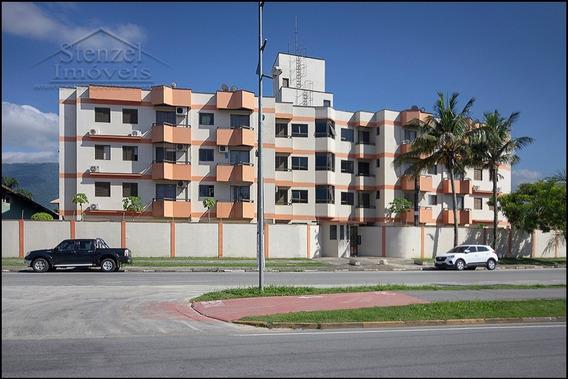 Apartamento Frontal No Maitinga Em Bertioga - Ap00198 - 33615031