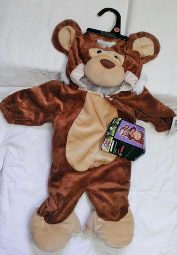 d70838bed Disfraz Changuito Bebe - Disfraces para Niños en Mercado Libre México
