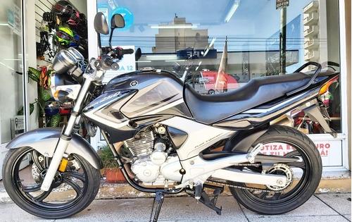 Yamaha Ybr 250 2014 Supply Bikes