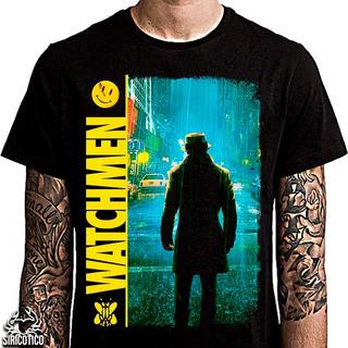 Camiseta Watchmen, Rorschach