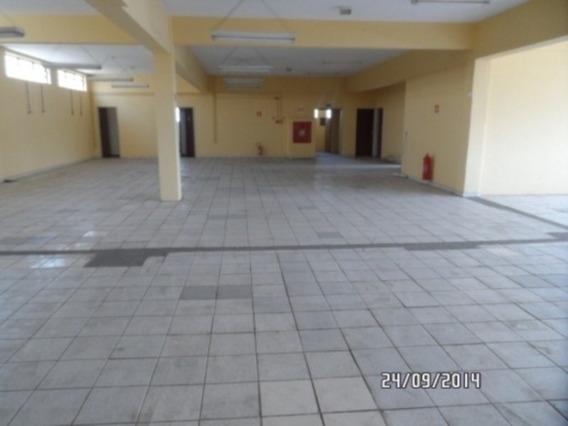 Ga1176 - Alugar Galpão Na Leopoldina - Ga1176 - 33872683