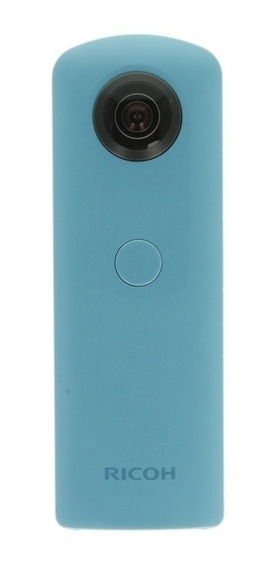 Camara Profesional 360° Video Ricoh Theta Sc Hd Mic