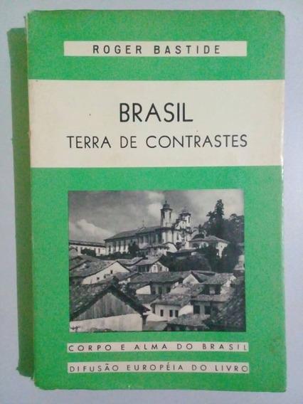 Brasil Terra De Contrastes