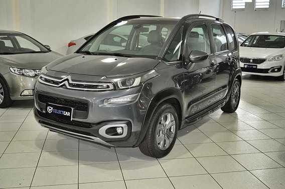 Citroen Aircross A Shine