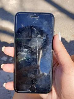 Vendo iPhone 7 32 Gigas De Memória Sem Marcas De Uso !