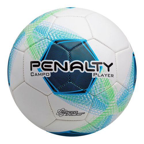 Pelota De Futbol Campo Penalty Modelo Player