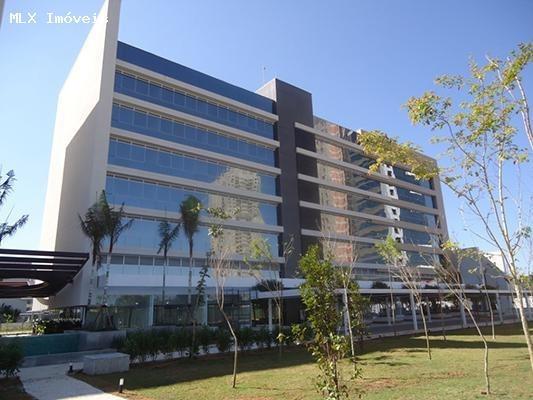 Sala Comercial A Locação Em Mogi Das Cruzes, Mogilar, 1 Banheiro, 1 Vaga - 1042
