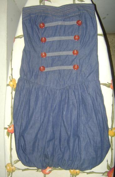 Vestido Casual Juvenil