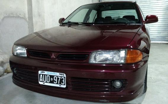 Mitsubishi Lancer 1996 1.8 Gti