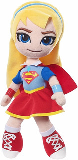 Super Girl Dc Super Hero Girl Peluche 20 Cm Super Chica
