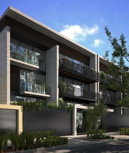 Penthouse En Venta Polanco