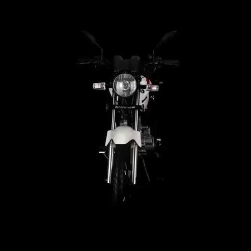 Zanella Rx 150cc Z7 M. Argentinas