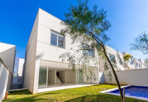Casa De Condomínio Á Venda, Granja Julieta- R$ 5.5 Mi - V4195