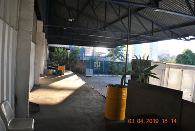Galpão - Excelente Localização - Nw77