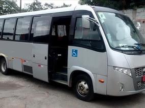 Micro Ônibus Volare W9 Fly 28 Lug. Ano 12