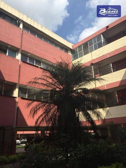 Apartamento Residencial À Venda, Parque Cecap, Guarulhos. - Ap2915