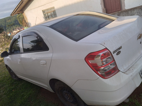 Chevrolet Cobalt 2013 1.4 Lt 4p