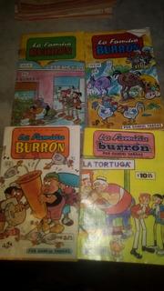 Revista La Familia Burron 28 Revistas Gabriel Vargas