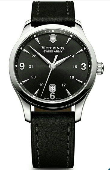 Reloj Victorinox Swiss Army Alliance 40mm Entrega Inmediata