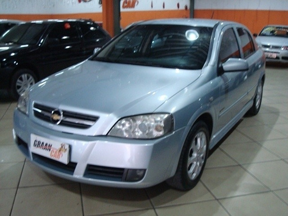Astra 2.0 Mpfi Advantage 8v Flex 4p Manual 97000km