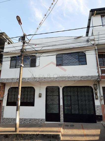 Venta De Casa En El Barrio El Carmen, Ibagué