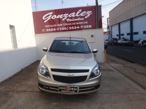Chevrolet Agile Lt 1.4 Mec.