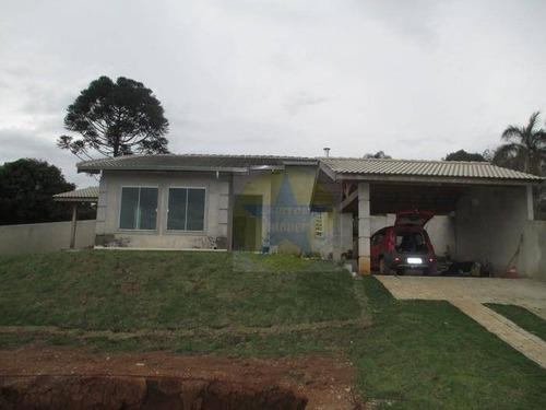 Chácara À Venda, 1200 M² Por R$ 680.000,00 - Canedos - Piracaia/sp - Ch0739